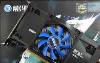 4000元酷睿i3配GTX550Ti独显主流家庭电脑配置